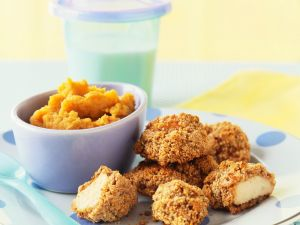 Chicken Nuggets Rezept