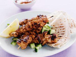 Chicken Tikka Rezept