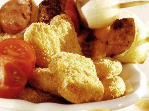 Chickennuggets Rezept