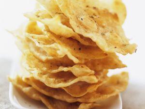 Chips Rezept