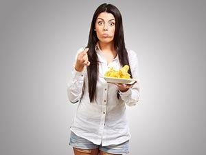 Chips-Sucht: Warum wir Snacks lieben