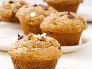 Chocolatechips-Muffins Rezept