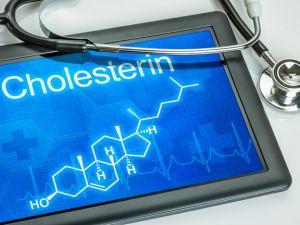 5 Wege, den Cholesterinspiegel zu senken