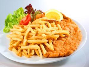 Was sollte man möglichst selten essen, wenn erhöhtes Cholesterin in der Familie liegt?