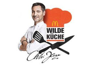 Sternekoch kreiert Burger für McDonalds
