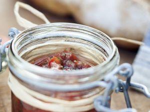 Chutney aus Tomaten Rezept