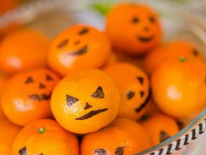 Kreative Ideen für Halloween