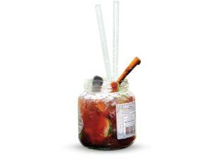 Cocktails mit Ouzo Plomari