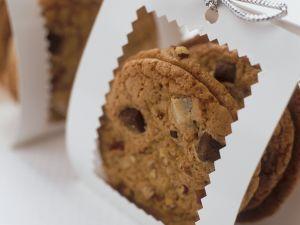 Cookie mit Schokostückchen Rezept