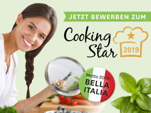Cooking Star 2019