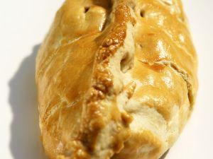 Cornish Pastie Rezept