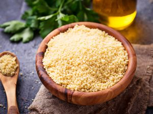 7 Gründe: Darum ist Couscous gesund