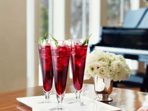 Cranberry-Drink Rezept