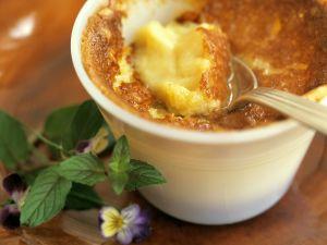 Crème brûlée Rezept