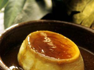 Crème Caramel Rezept