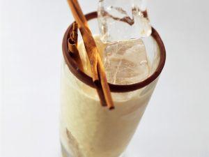 Cremiger Whisky-Shake Rezept
