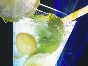 Curacao-Drink Rezept