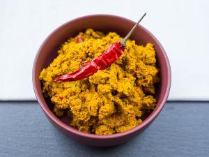 Ganz einfach: Currypaste selber machen