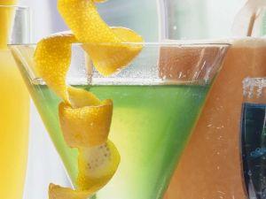 Daiquiri mit Orange und Minze Rezept