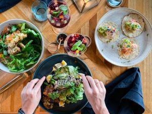 Darmflora: Untermieter richtig füttern