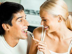 10 Gerichte, mit denen Sie Ihr Date vernaschen