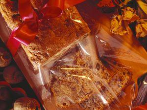 Dattel-Nusskuchen Rezept