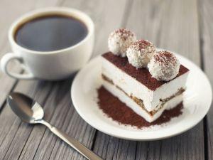 Ein Dessert besser als häufiges Naschen