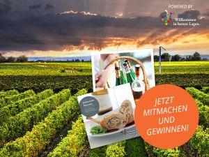 Eine kulinarische Weinreise