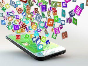 Die besten Apps für ein gesundes Leben