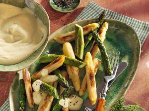 So einfach zu machen: Sauce Hollandaise vegan