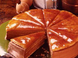Dobos-Torte Rezept