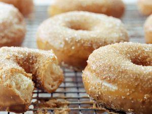 Donuts Rezept