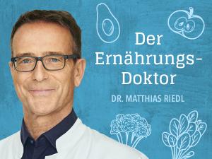 Neuer Blog von Dr. Matthias Riedl