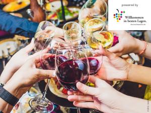 Die perfekte Kombination: Wein zum Grillen!