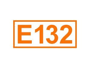 E 132 (Indigotin)
