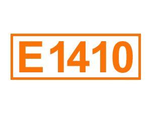 E 1410 (Monostärkephosphat)