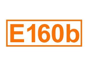 E 160 b (Annatto)
