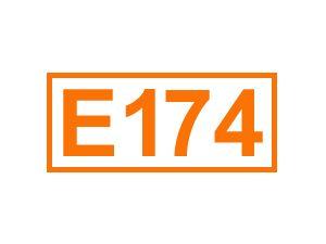 E 174 (Silber)