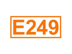E 249 (Kaliumnitrit)