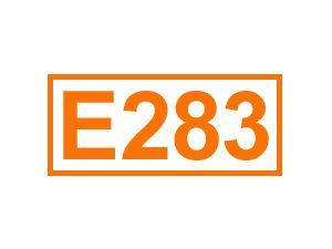 E 283 (Kaliumpropionat)