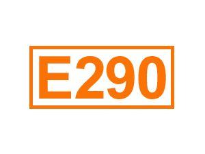 E 290 (Kohlendioxid)