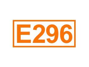 E 296 (Äpfelsäure)
