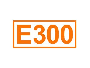 E 300 (Ascorbinsäure)