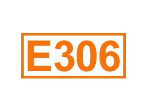 E 306 (Tocopherol)