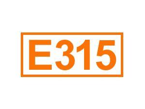 E 315 (Isoascorbinsäure)