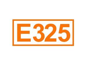 E 325 (Natriumlactat)