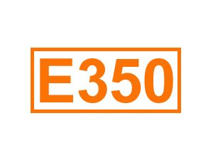 E 350 (Natriummalat)