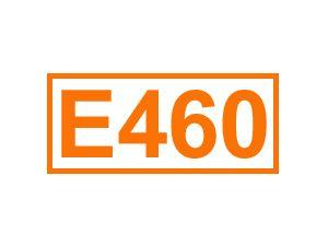 E 460 (Cellulose)