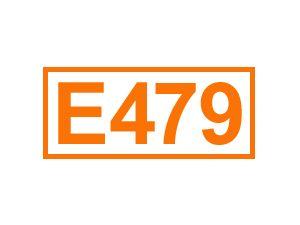 E 479 (TOSOM-Emulgator)