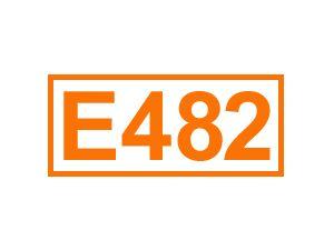 E 482 (Calciumstearoyllactylat)